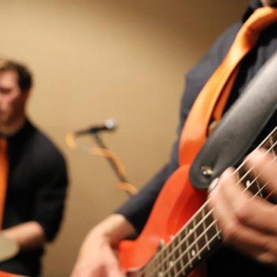 Orange Fuzz | Cover Band Melbourne