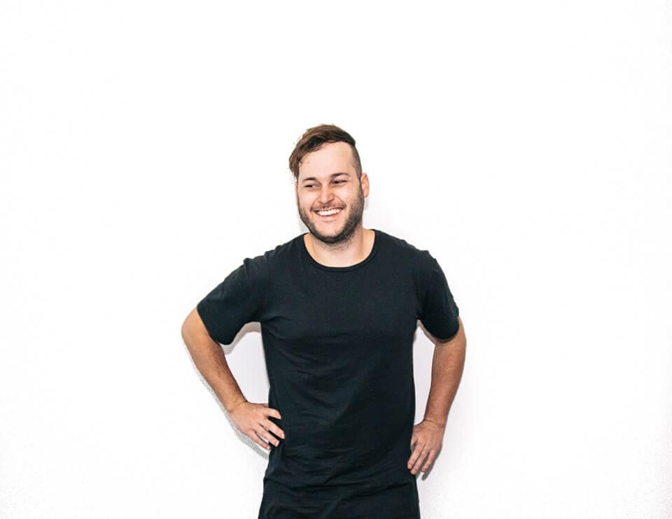 DJ Fletch
