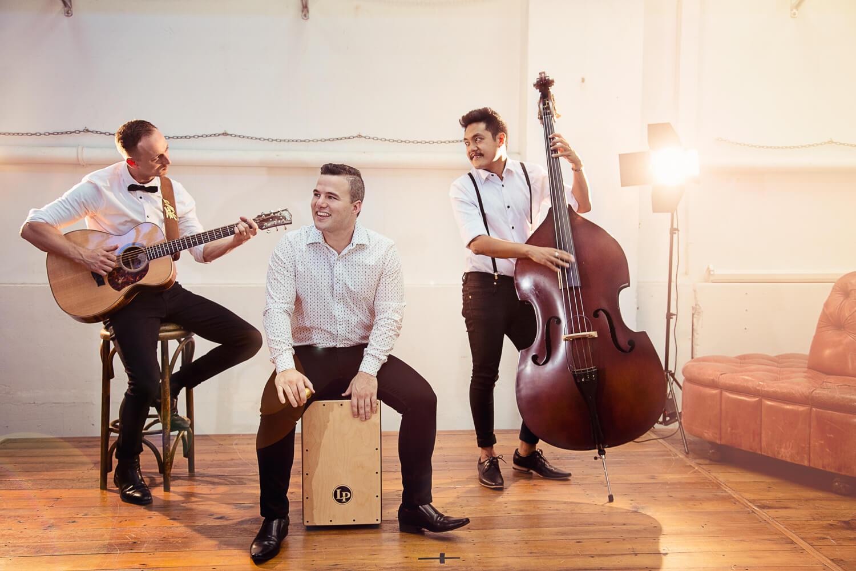 LZ Trio
