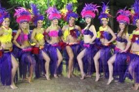 Polynesian Entertainment