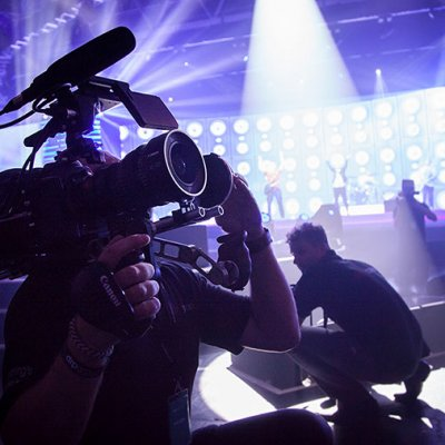 Corporate Event Video Production | Video Services