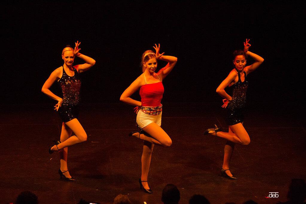 Sugar Girls Dancers