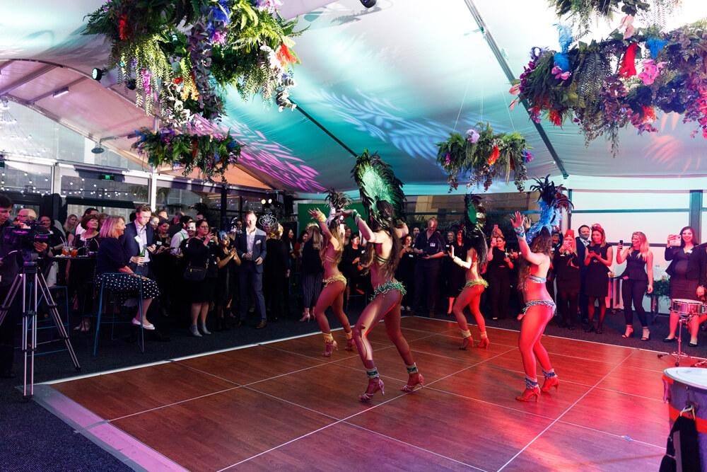 Brazilian Dancers | Melbourne Dancers