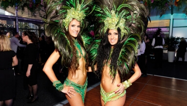 Top Tips for Hosting a Brazilian Themed Event or Party
