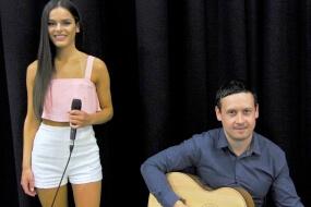 CJ Acoustic Duo