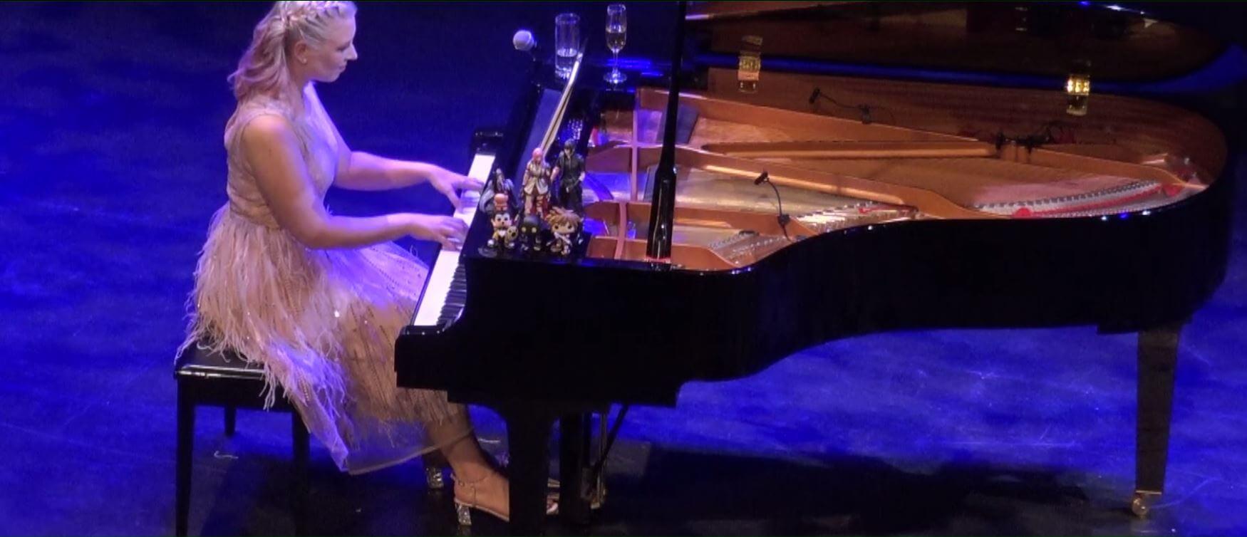 Natalya Solo Pianist