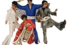 Viva Lost Elvis
