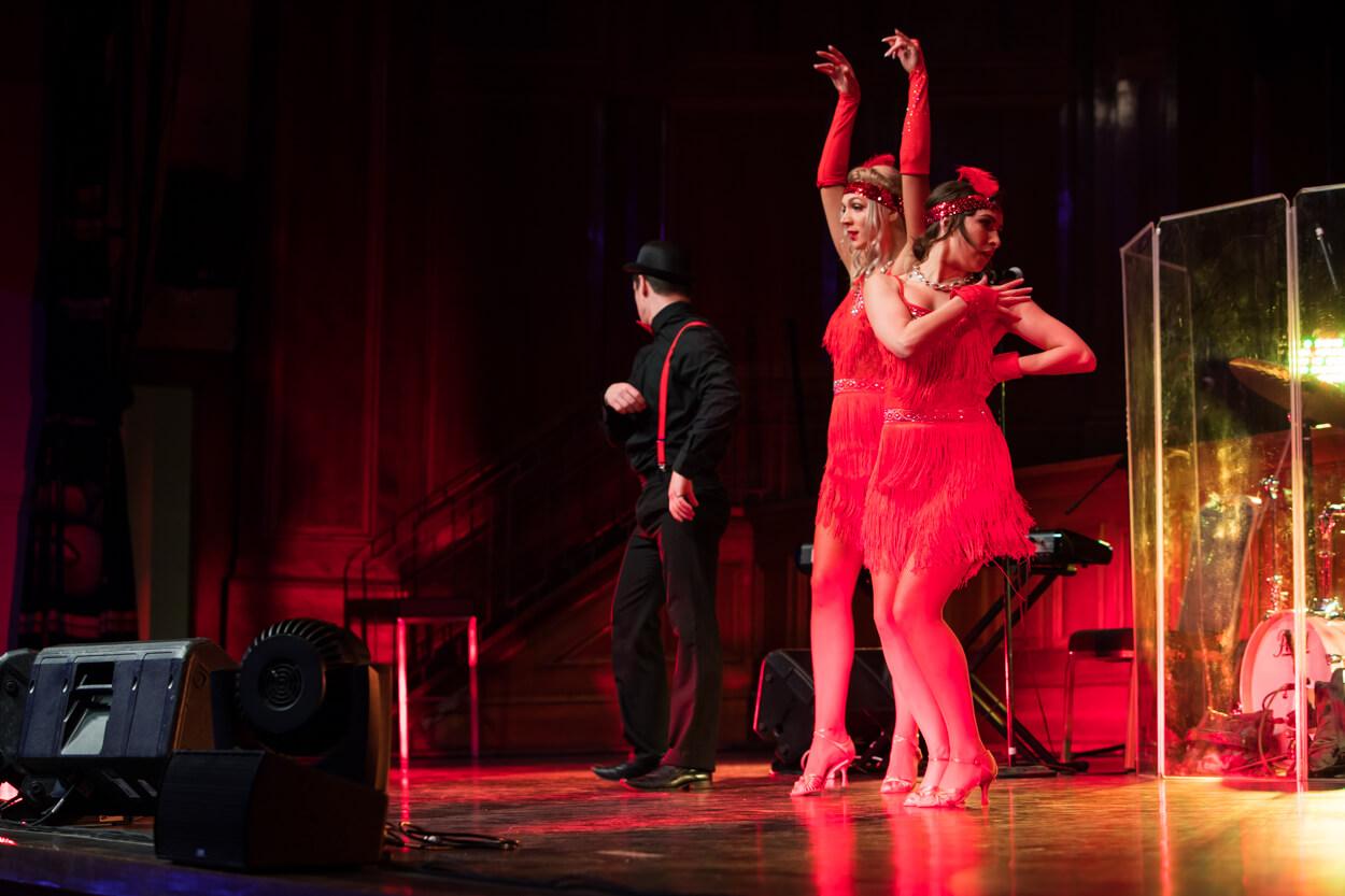 Gatsby Dancers