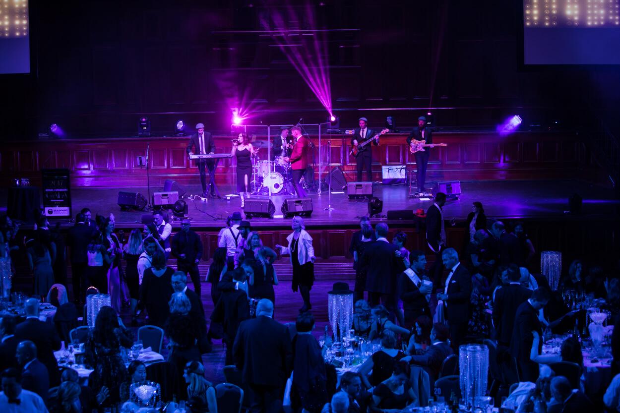 Dan Hammil Band