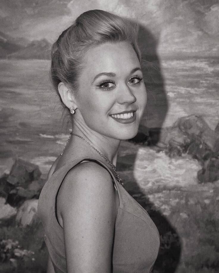 Clara Helms