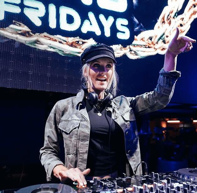 DJ Meg Jay