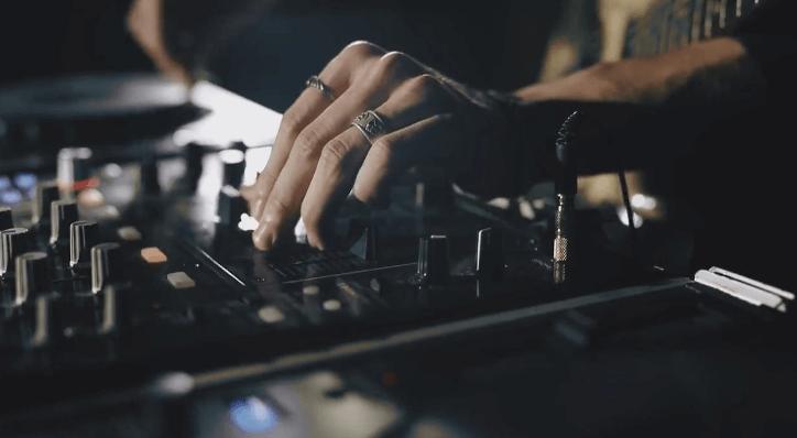 Ava David DJ Band