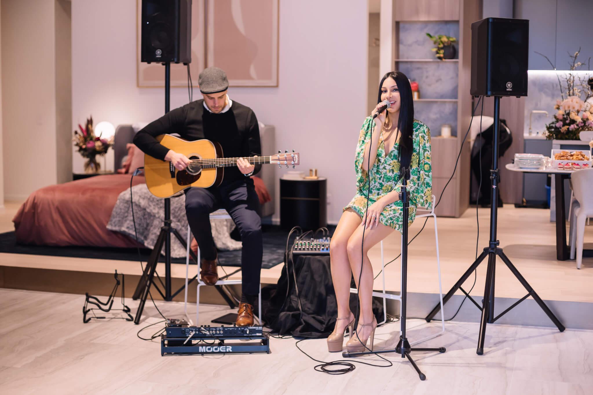Alexandra Duo / Trio