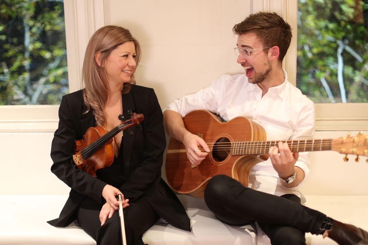 Sydney Duo