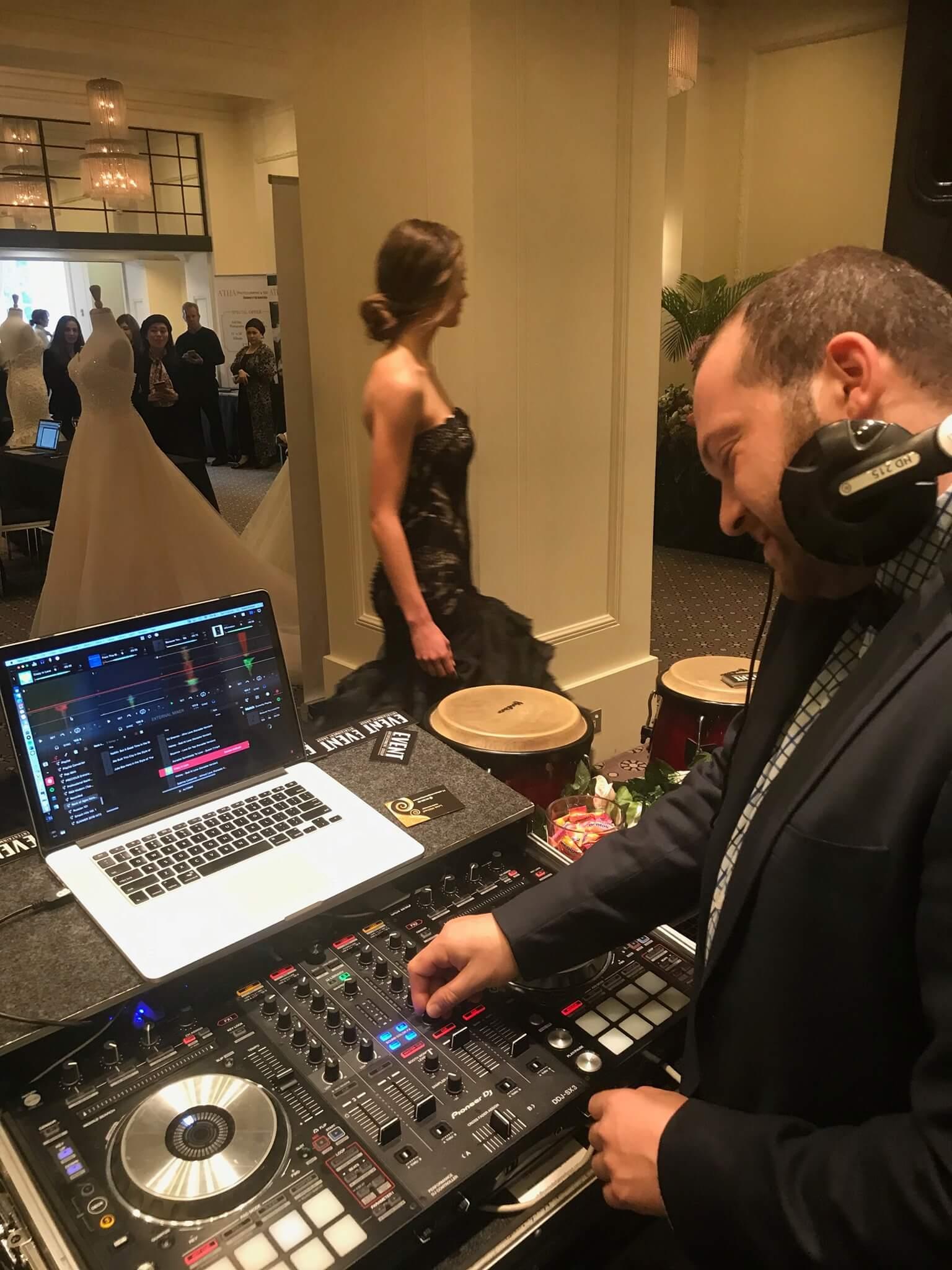 DJ Dekdrum | Melbourne