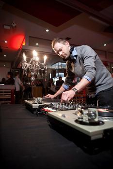 DJ Athol