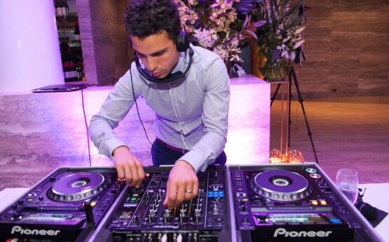 DJ Daniel