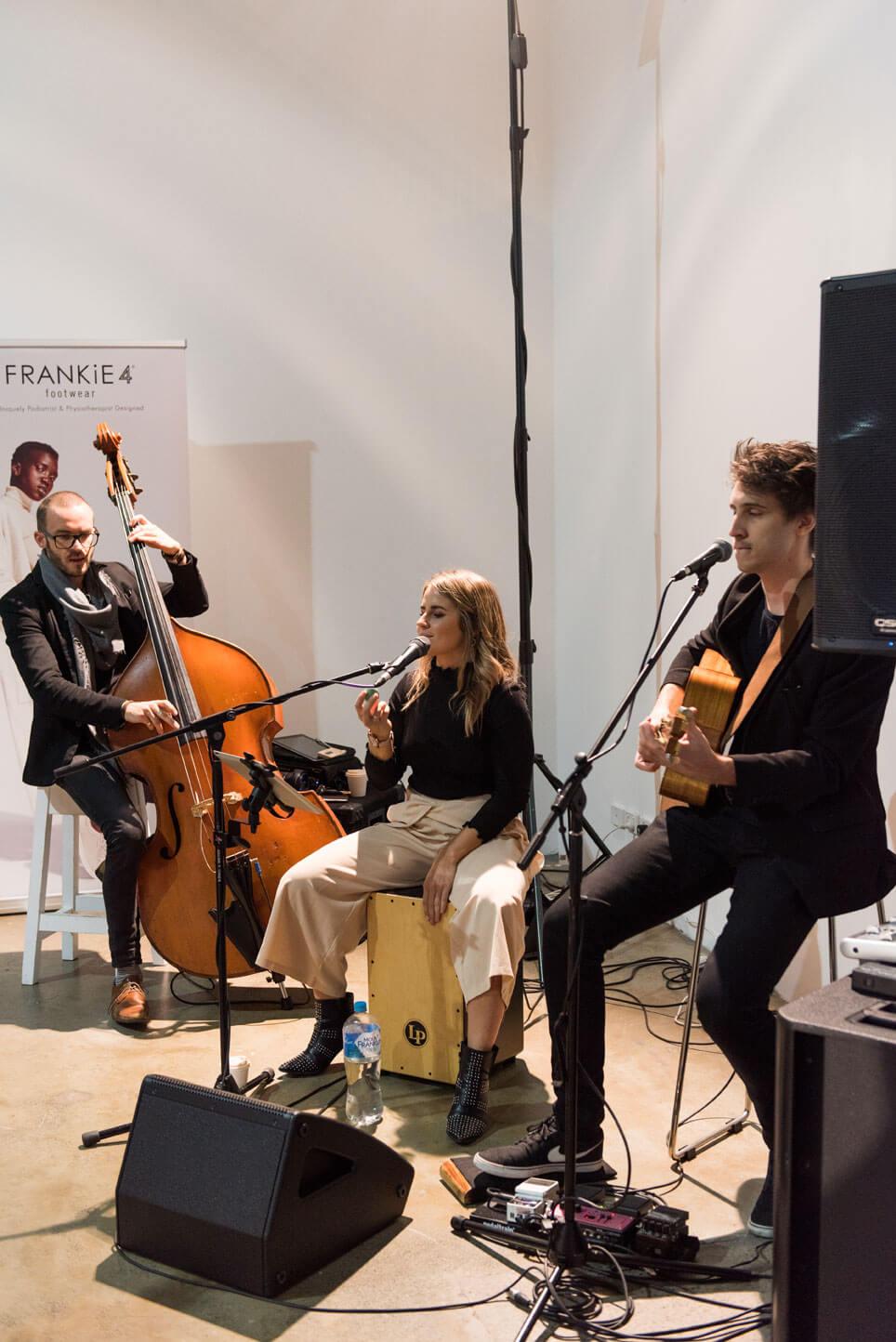 Tannah Kay Trio