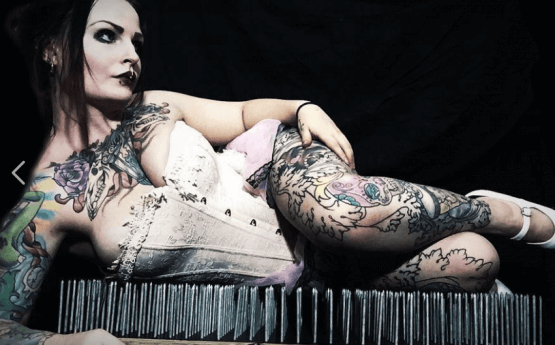 Miss Obscene