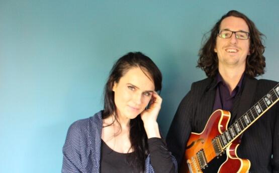 Anita Cairns Duo