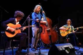 Tasmanian Jazz Trio