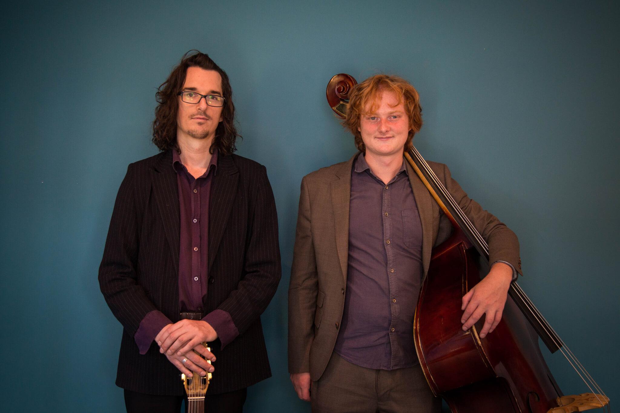 Tasmanian Jazz Duo