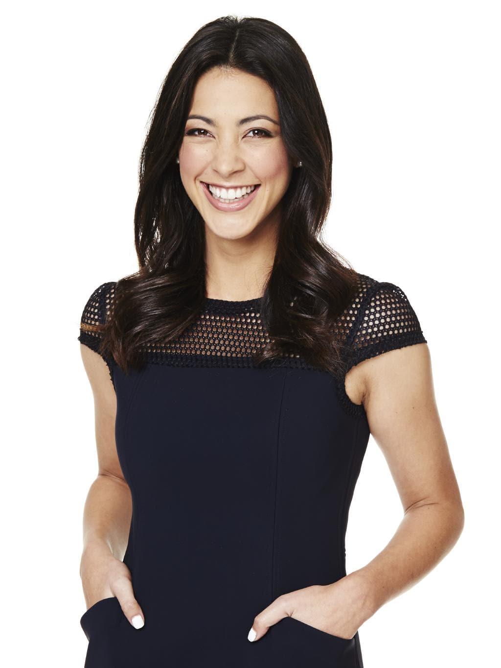 Tara Rushton