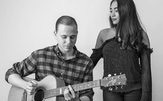 SJ Duo | Melbourne Acoustic Duo