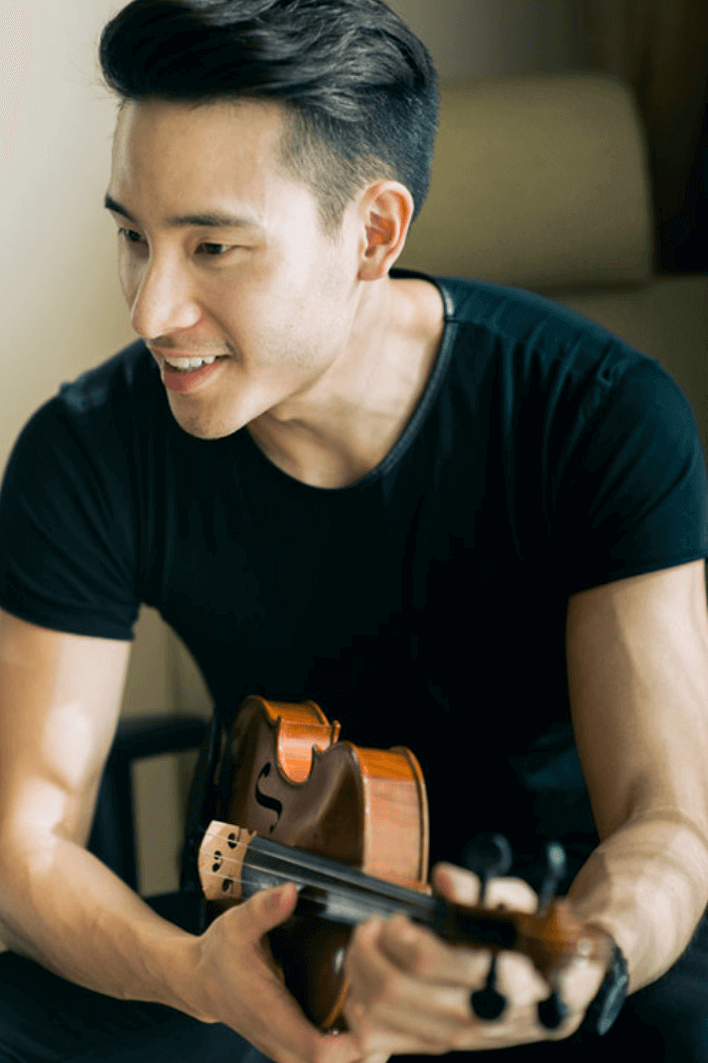 Josh Kua | Violinist