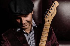 Gary J | Sydney Musician & Band