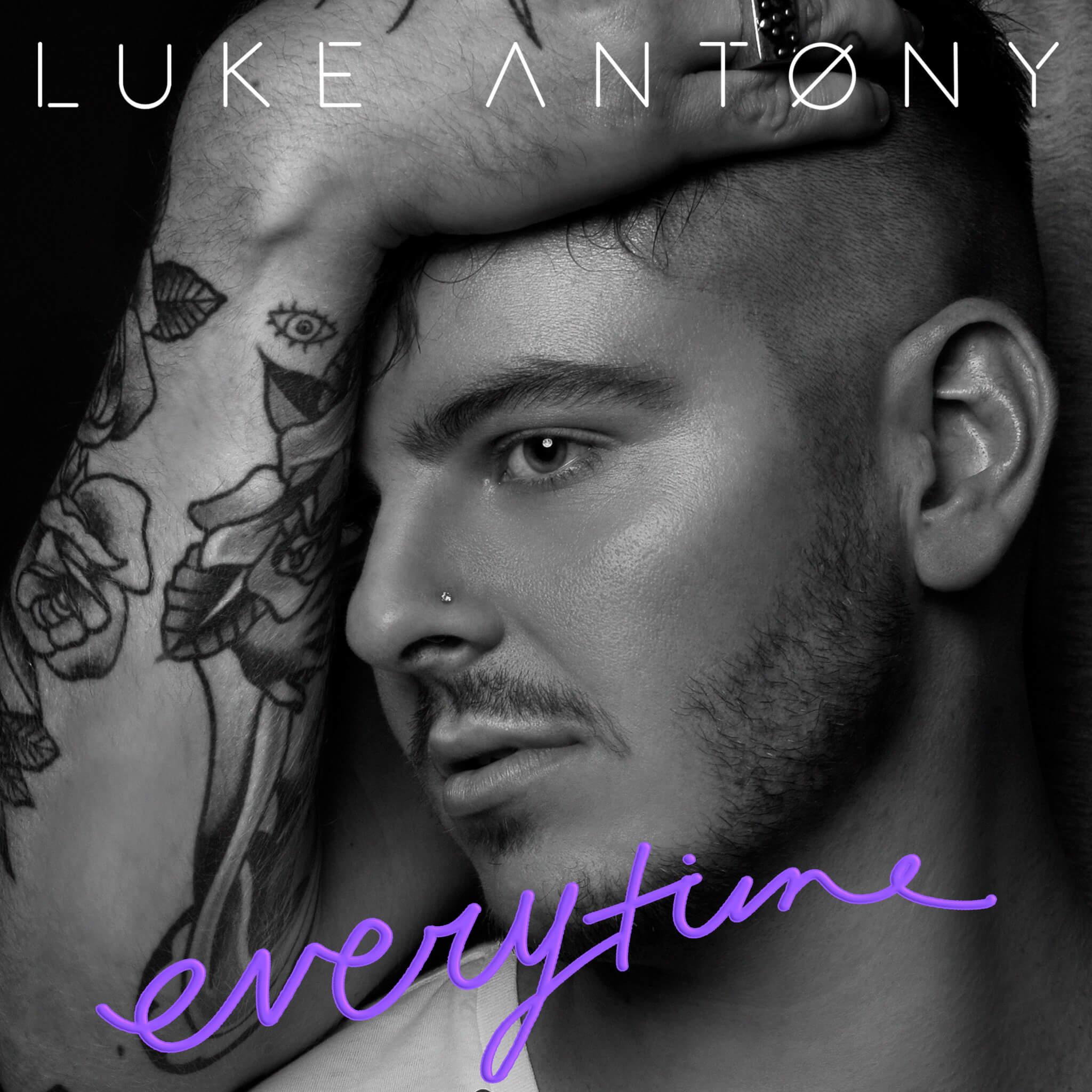Luke Antony