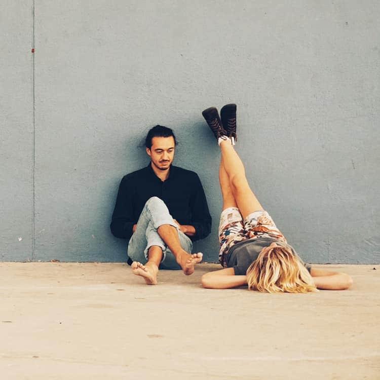 Nick & Jess Duo