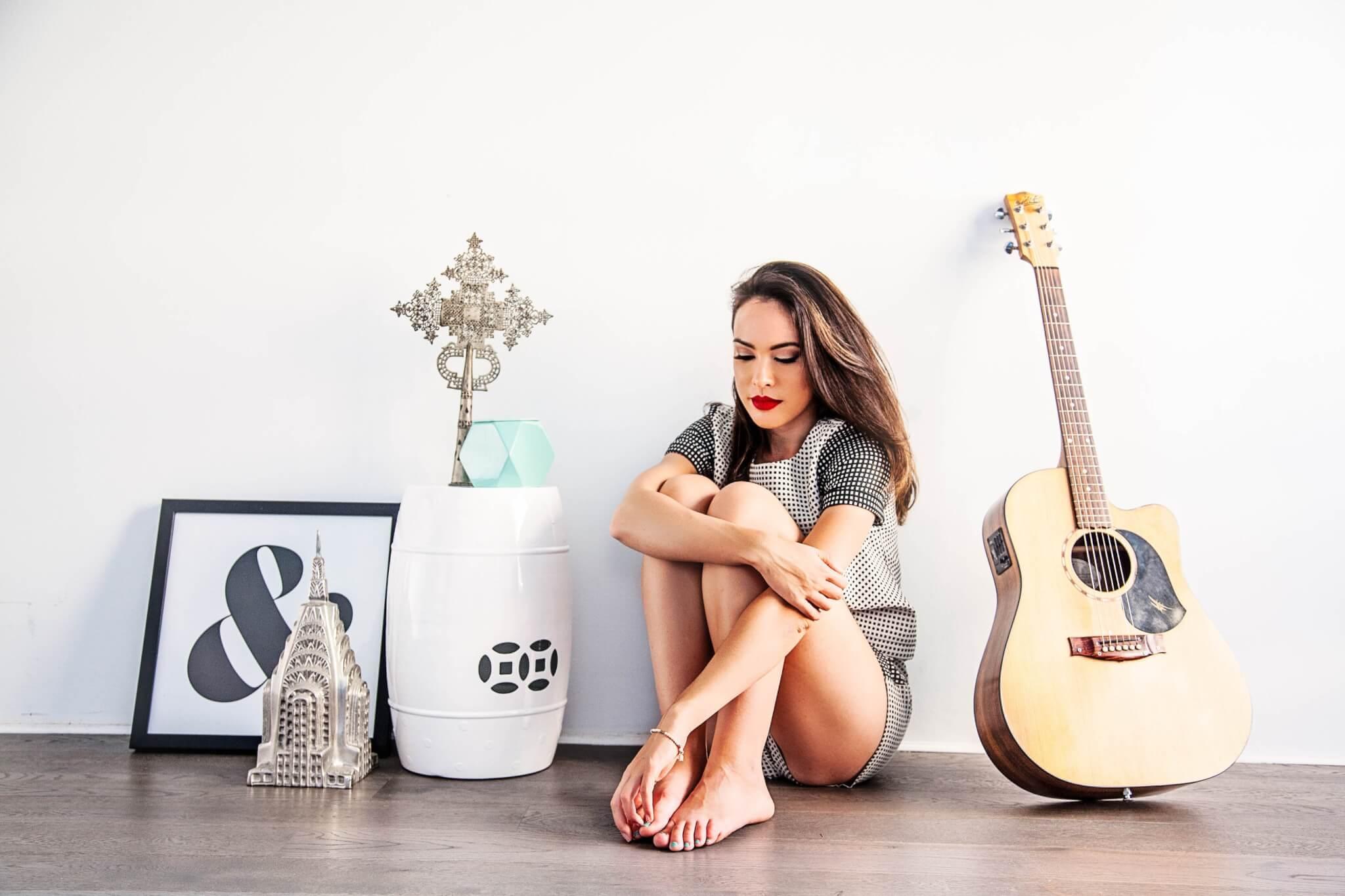 Frances | Solo Musician Sydney