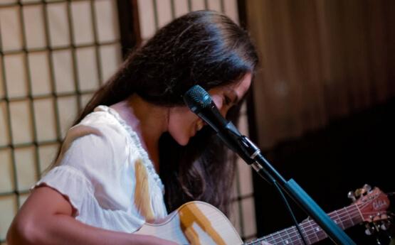 Frances   Solo Musician Sydney