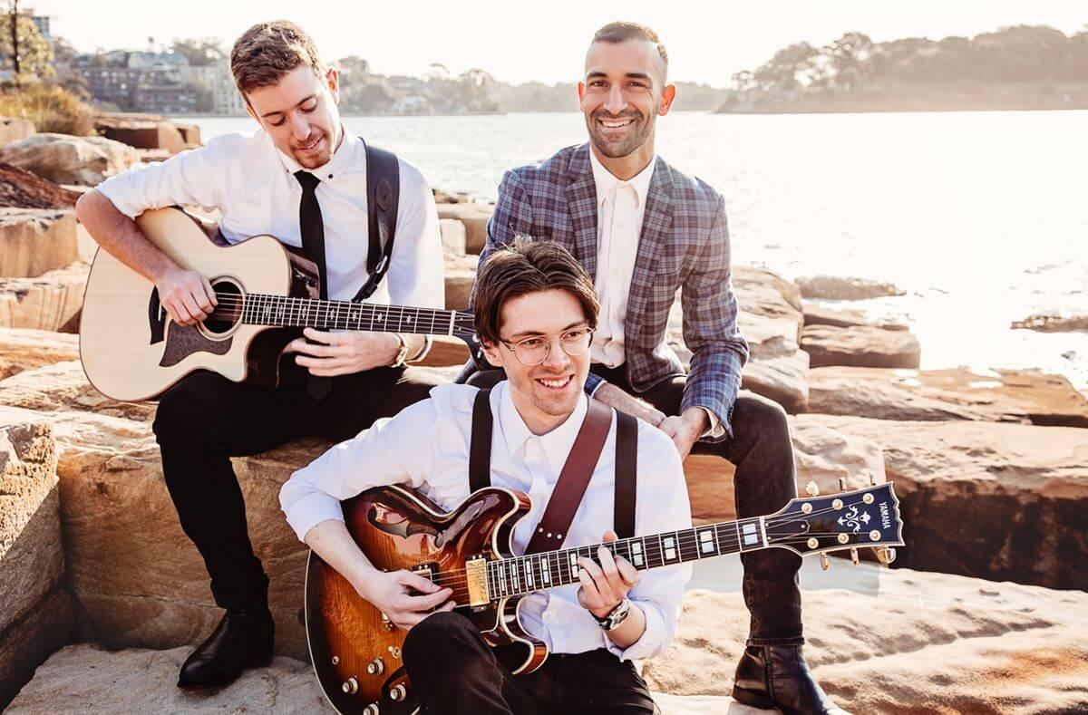 The NV Trio   Sydney