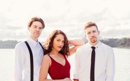 The NV Trio | Sydney