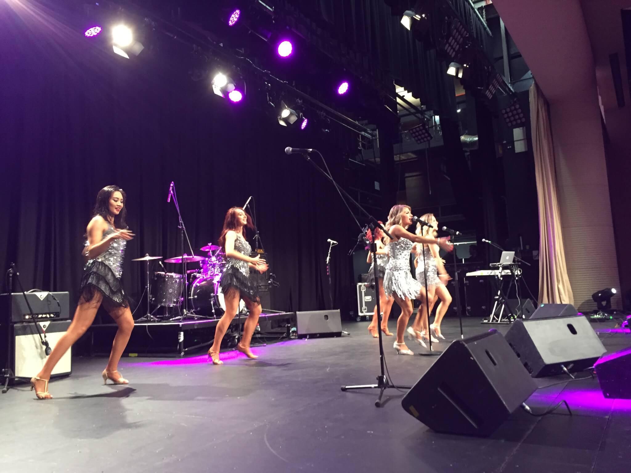 Vegas Style Entertainment | Oz Girlz