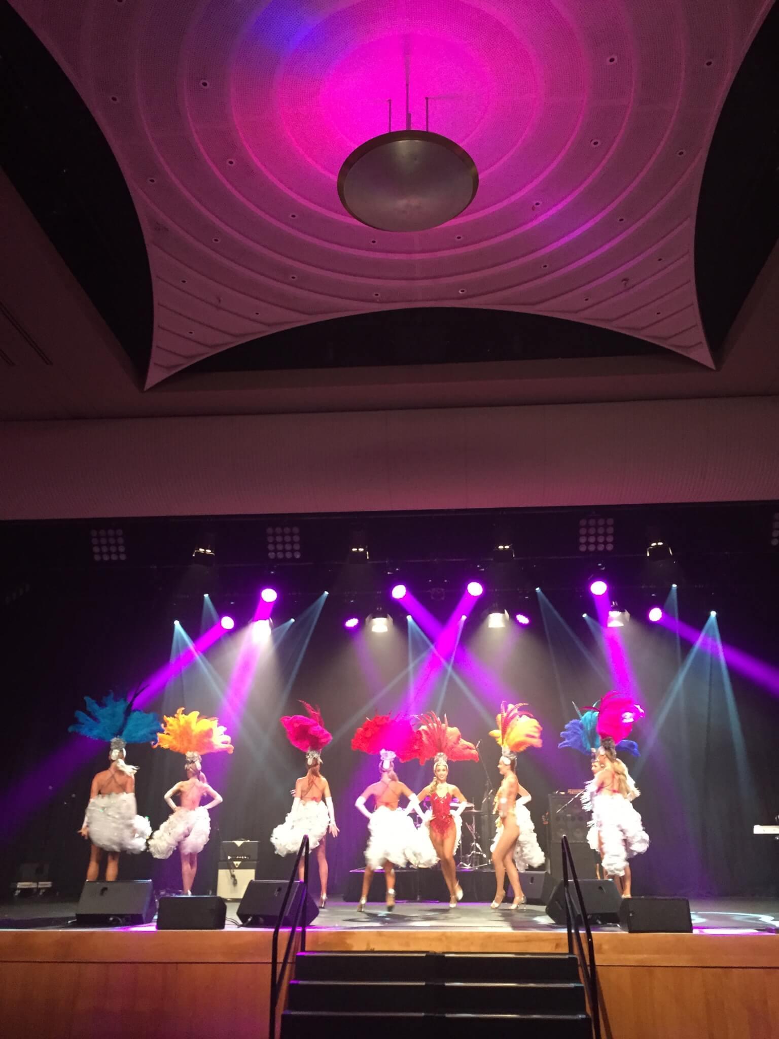 Vegas Style Entertainment