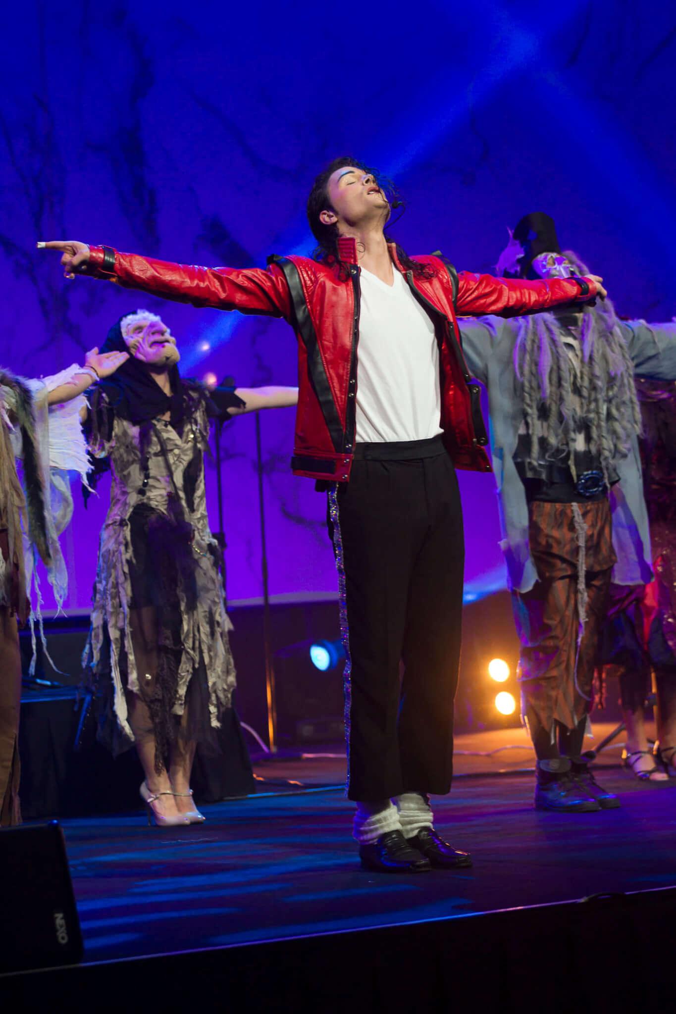 King of Pop - Tribute to Michael Jackson | TLC Healthcare Silver Jubilee