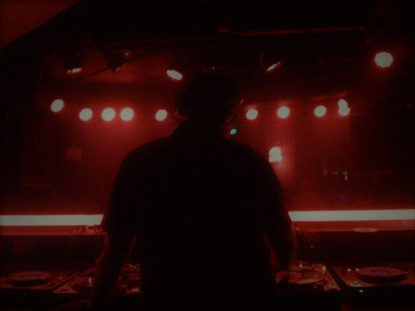 DJ Luca | Melbourne DJ