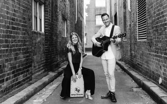 Amelia & Ryan