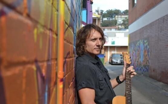 Rick B | Solo Musician
