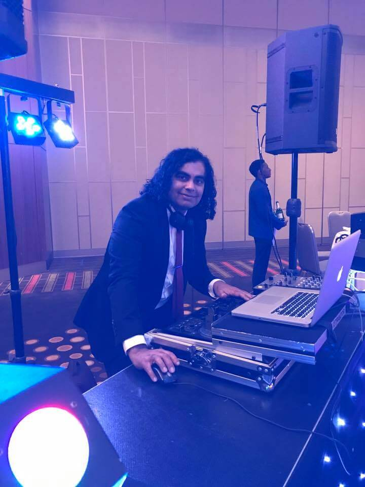 RS DJ Services