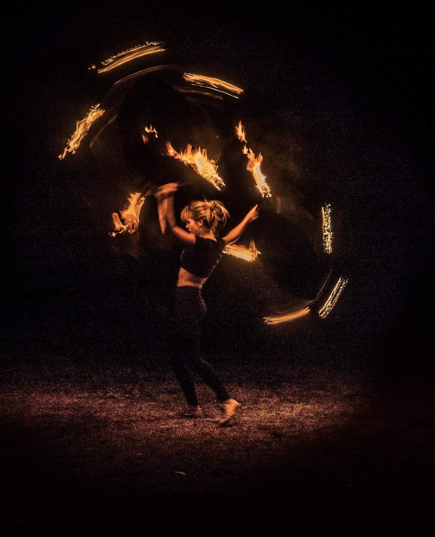 WhirlaHoops | LED Hula Hoops