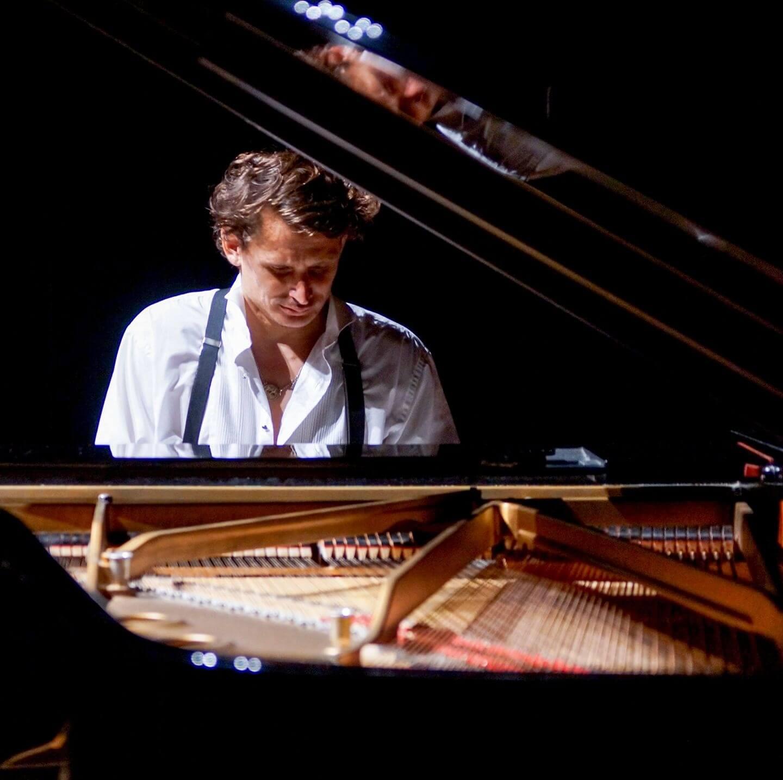 Nuwanda | Pianist – Brisbane