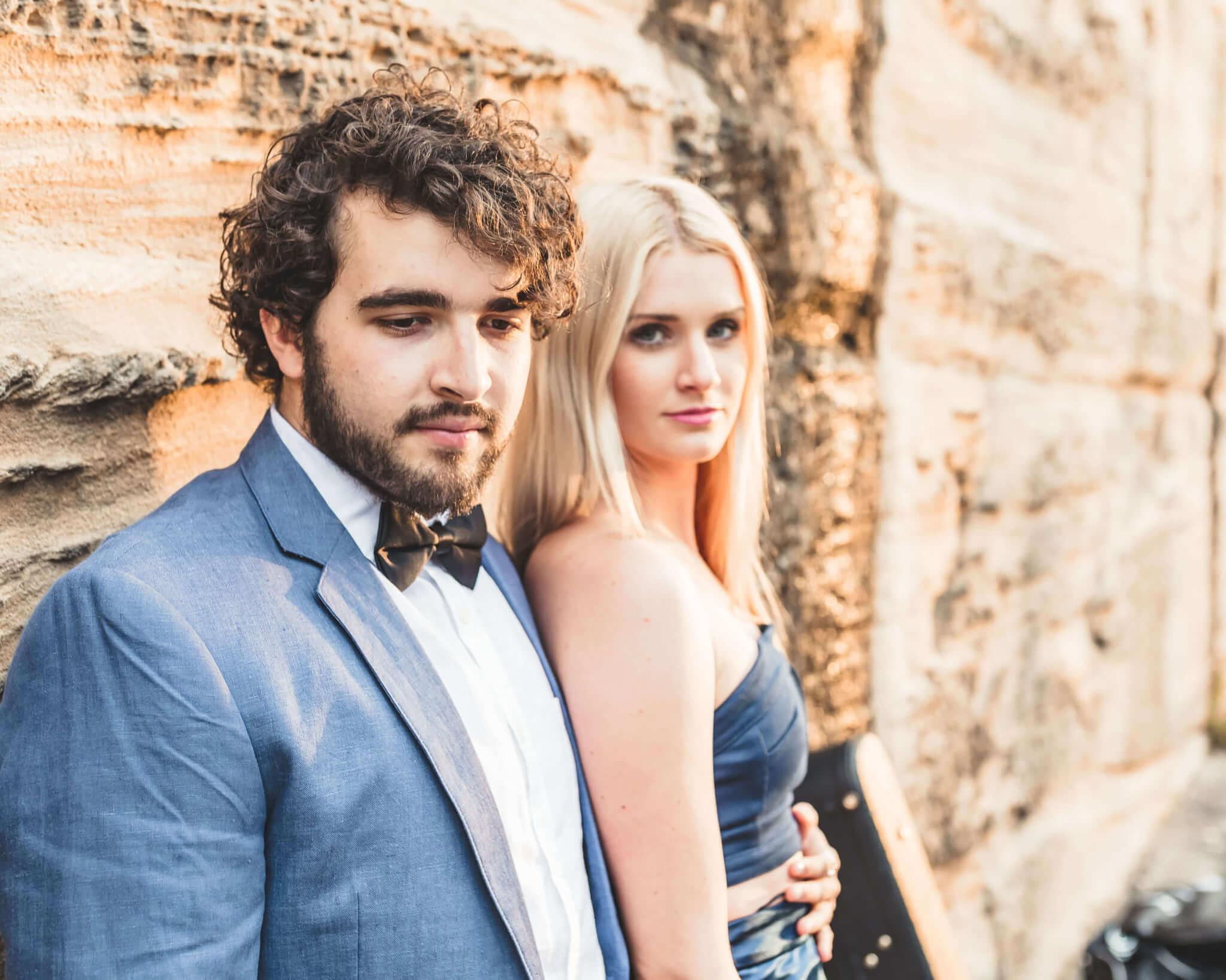 The Bishop Duo | Sydney