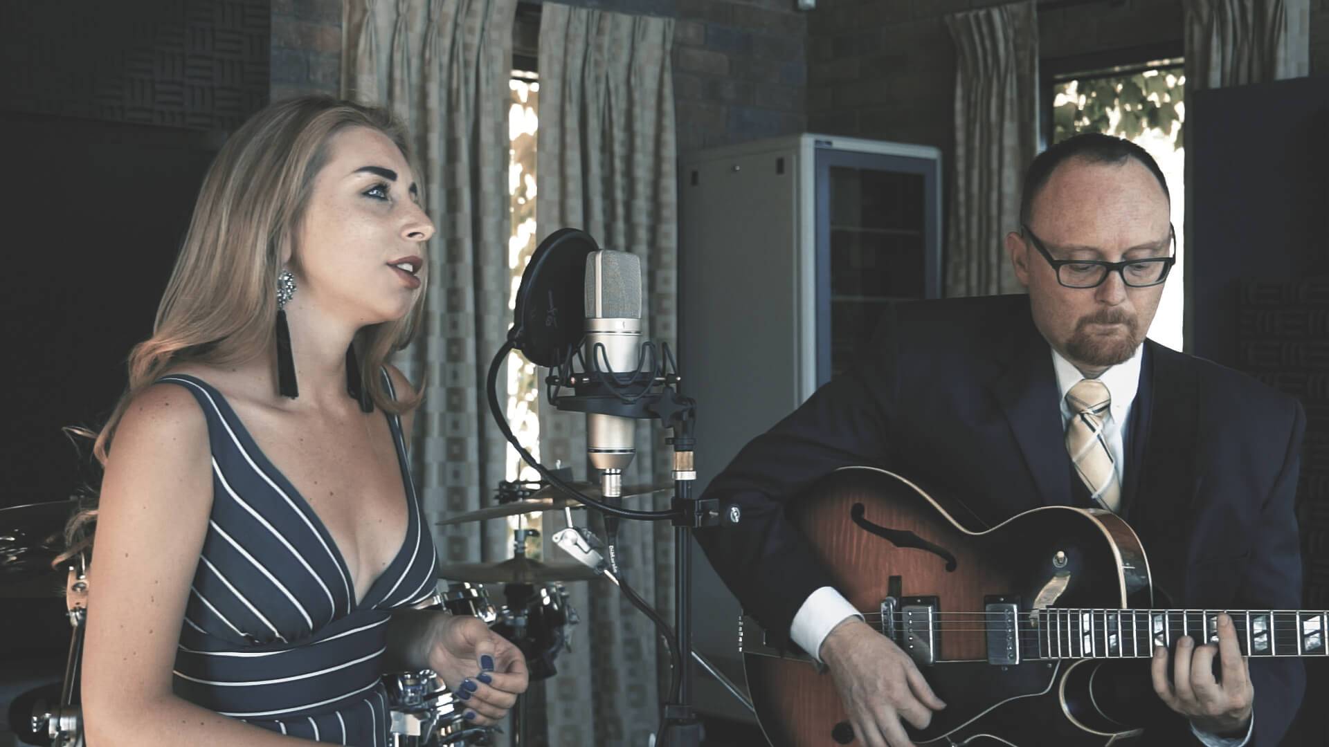Anna & Nick Duo