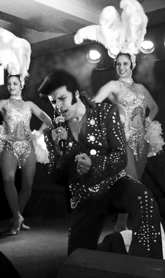 Elvis | The King Show