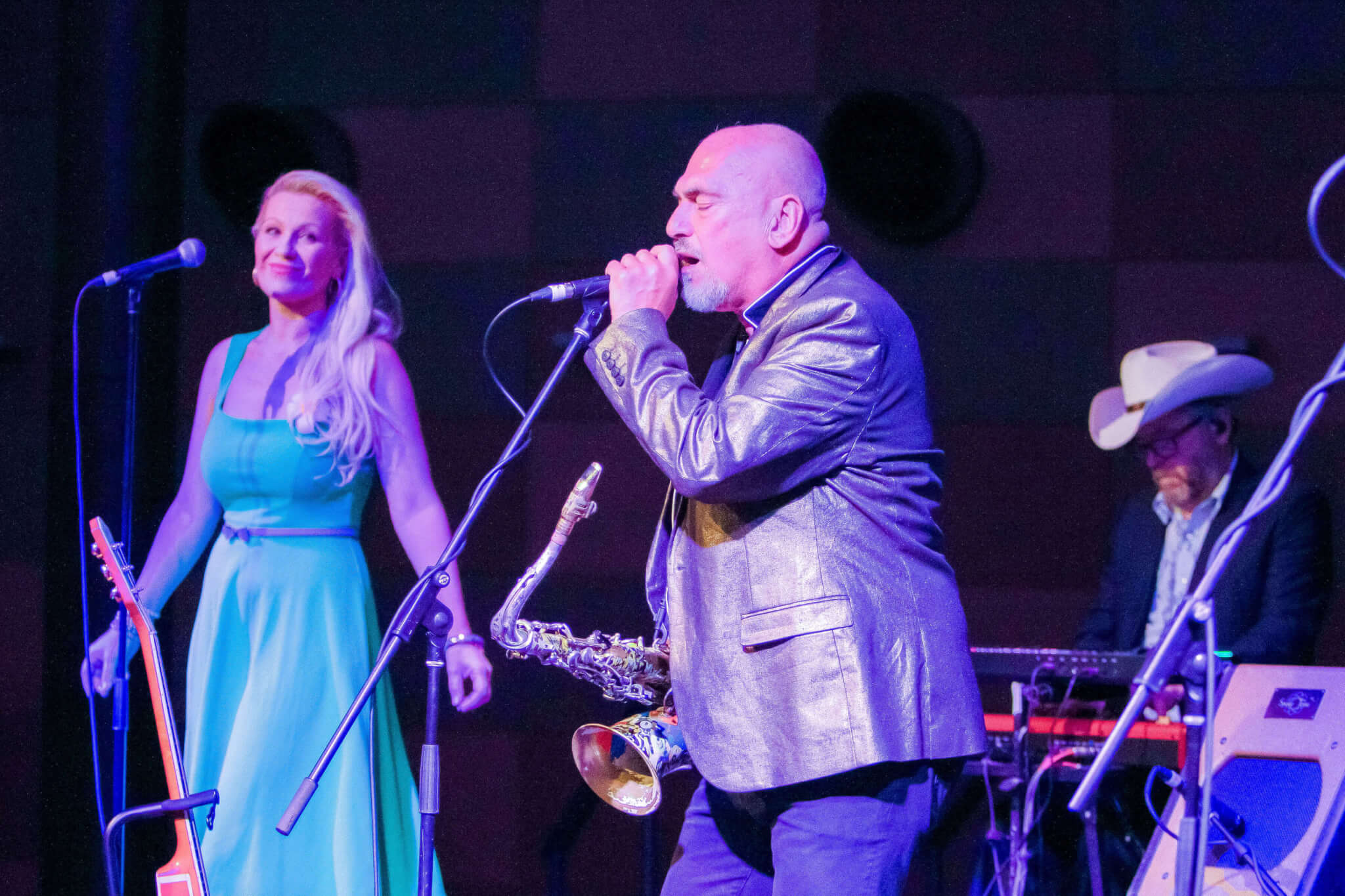 oe Camilleri & the Black Sorrows - Australian Recording Artist