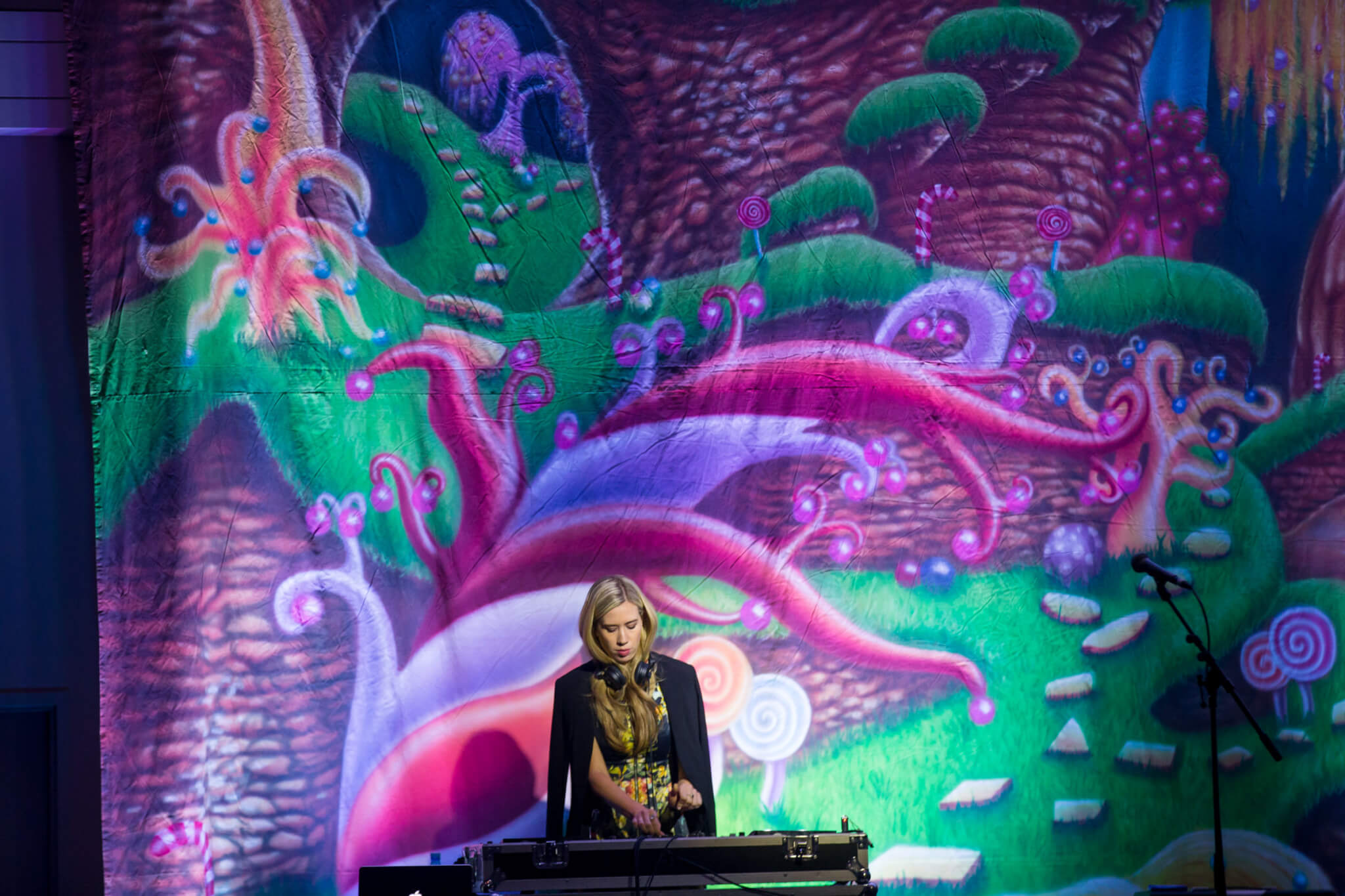 DJ Kate | Melbourne DJ